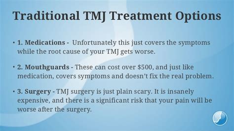 home remedy for tmj