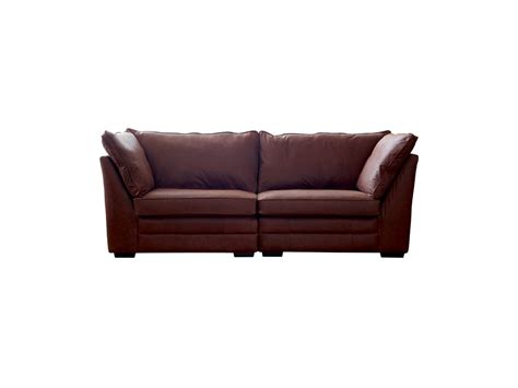 Montana Leather Sofa Montana Large Leather Sofa The Sofa Company