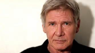 Harrison Ford As Harrison Ford Injured In Small Plane Crash At Venice Golf