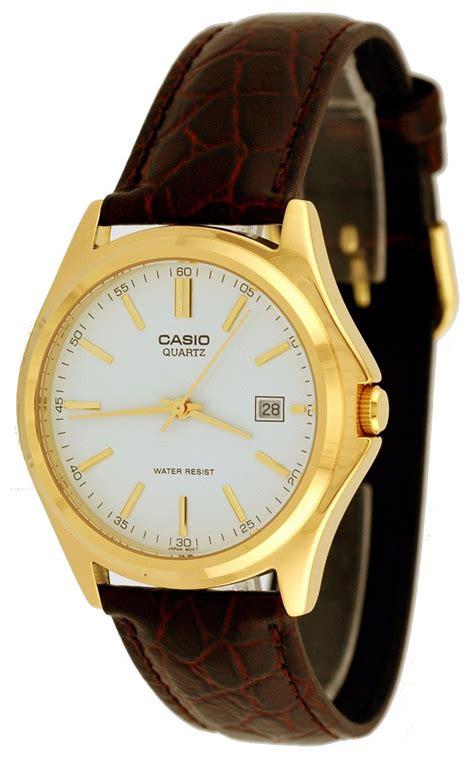 Casio Original Wanita Ltp 1183q 7a reloj casio cuero dama ltp 1183q 7a original nuevo 22