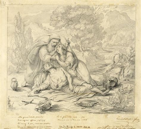 zerbino orlando furioso enrico pollastrini livorno 1817 firenze 1876 morte