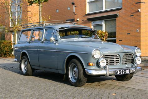 classic volvo sedan 1966 volvo 122s wagon maintenance restoration of old