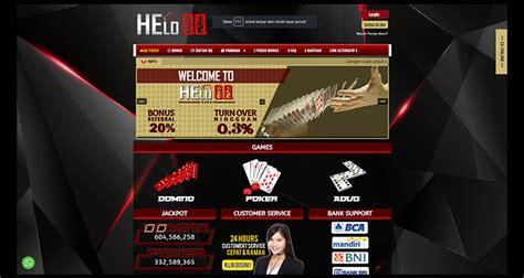 heloqq agen poker  terpopuler  ompokerqq