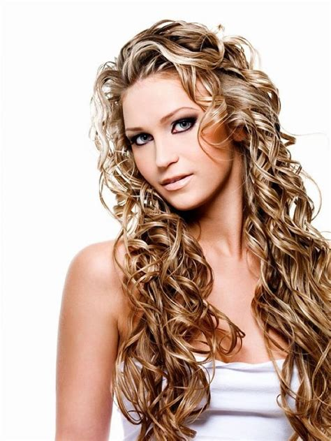 party hairstyles for normal hair hairstyles for long naturally curly hair step by step