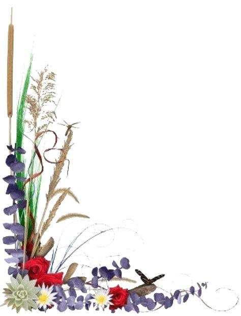 Hiasan Rambutkepala Indiamathapatti Gold 03 flower corner borders free wallpaper 915 x 1200 flower wallpaper