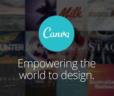 Design Tools Like Canva