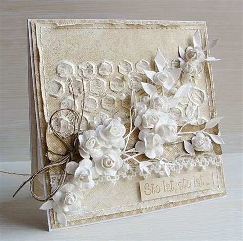 handmade shabby chic wedding cards 951 best cards shabby shabby chic vintage images on cards craft cards