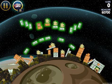 Bd Ps4 Angry Birds Starwars Bnib angry birds wars path of the jedi level j 30