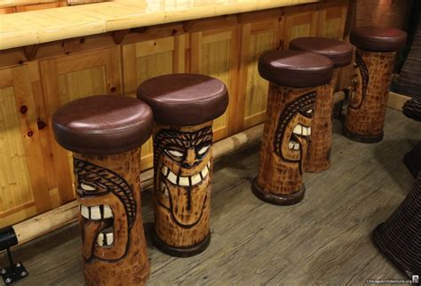 groupon tiki bar stools chicago architecture