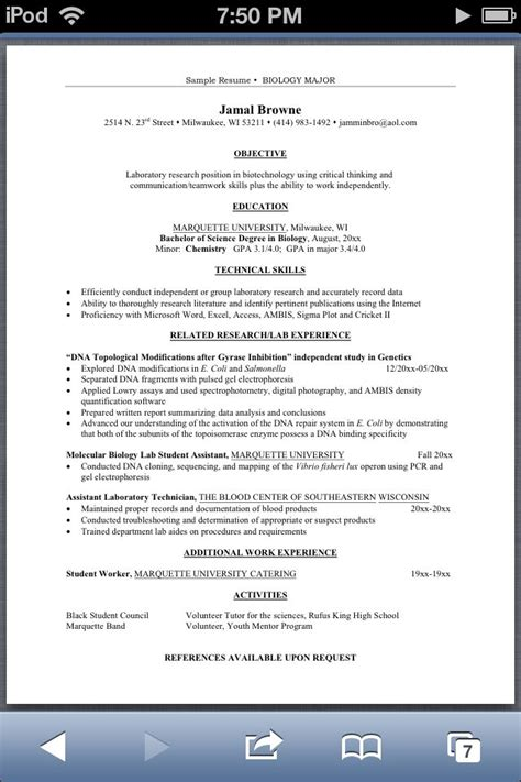 Resume Sle by Microbiologist Resume Sle 28 Images Microbiology