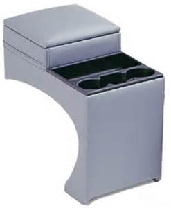ford truck suburban bench seat center console xxx1011x