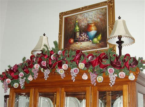 decor my christmas decorations from past years part one