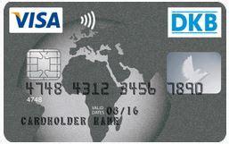 kreditkarten schnell dkb visa kreditkarte unsere 1 empfehlung kreditkarte