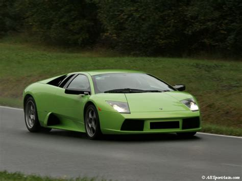2005 Lamborghini Murcielago 2005 Lamborghini Murcielago Photos Informations Articles