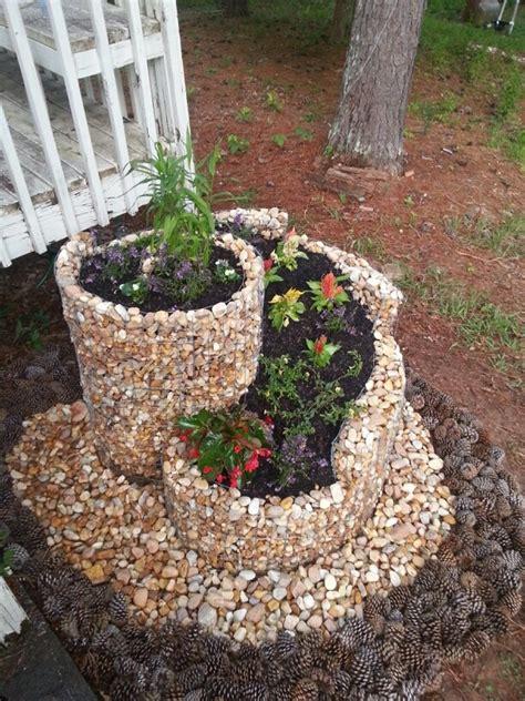Spiral Planter by Dyi Memorial Spiral Planter Secret Garden