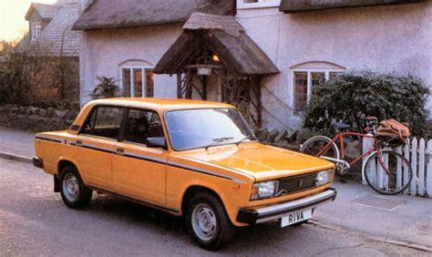 Lada Riva Sl 1300 Modifications Of Lada Riva Www Picautos