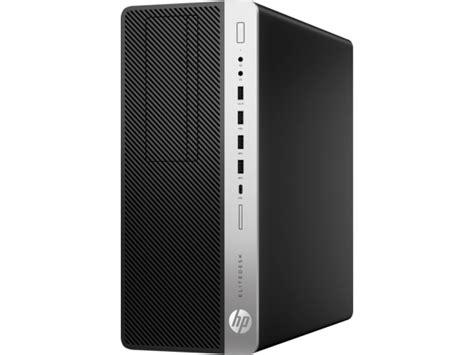 Desktop Hp Elite Desk 800 G3 Mt 1me93pa hp elitedesk 800 g3 tower desktop pc y1b39av 1 hp 174 elite