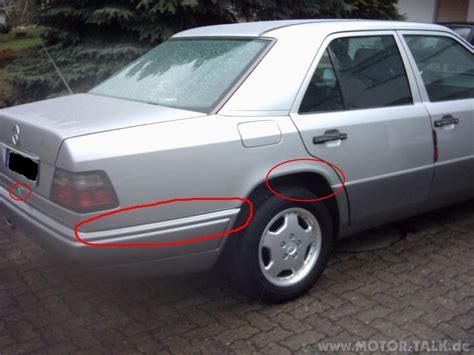 Auto Reparatur Kosten by Image00051 Kosten Karosserie Reparatur Mercedes E