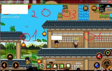 game java ninja school mod tải hack ninja school online 093v6 mod full cực đỉnh