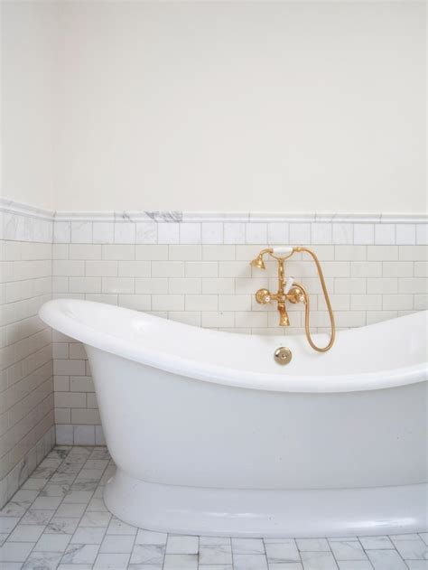 European Bathtub european bath retreat hgtv