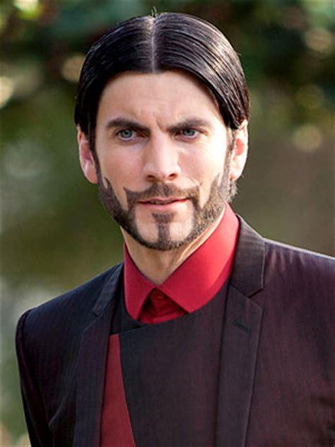 wes bentley the hunger wes bentley in again brave new