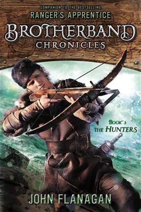 the caldera the brotherband chronicles books the hunters brotherband chronicles 3 by flanagan