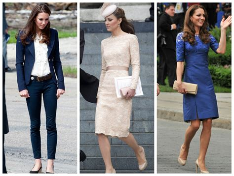 Kate Middleton Still Looking Fabulous by Get The Look Kate Middleton So Sue Me