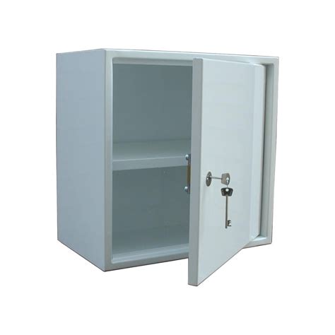cdc550 wall mounted ambient steel controlled drugs