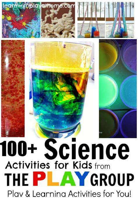 science activities for kids i am and for kids on pinterest 15 best images about homeschool science experiments on