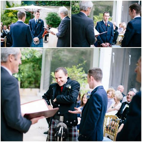 Wedding Blessing Before Civil Ceremony by Civil Ceremony