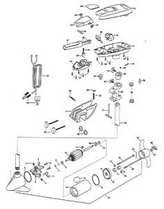 minn kota turbo 50 parts 1999 from fish307