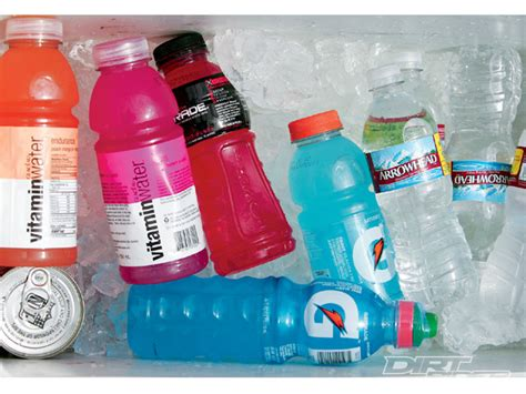 hydration drinks beginning nutrition what sports drink should i buy