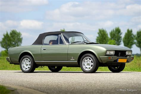 peugeot pininfarina peugeot 504 pininfarina cabriolet 1979 welcome to