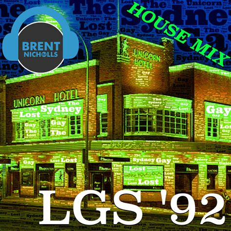 1992 house music dj brent nicholls 187 retro lgs 1992 the house mix