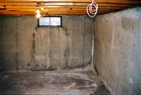 leaky basement and foundation services