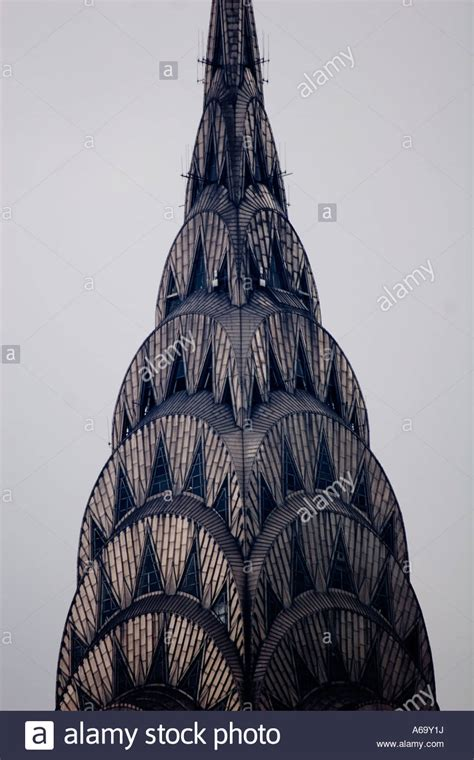 william alen chrysler building deco chrysler building architect william allen new