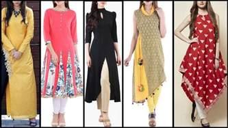 best designers top beautiful designer kurti kurta designs 2017 for