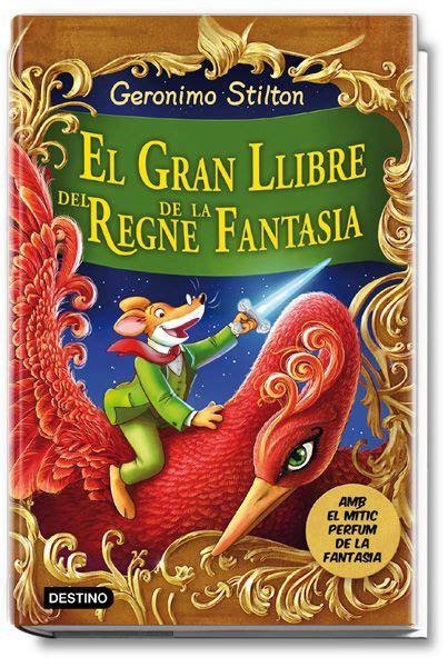 libro baraetern el llibre 18 best llibres de geronimo stilton images on geronimo stilton fantasy and 3rd