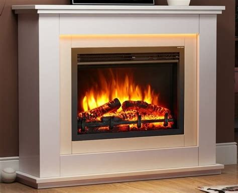 Electric Fireplaces Inserts Review
