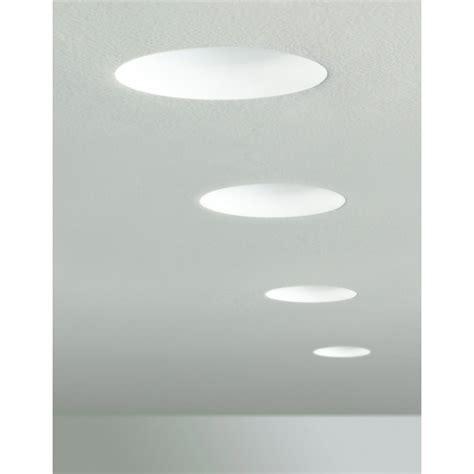 Trimless 230v 5624 White Bathroom Lighting Downlights
