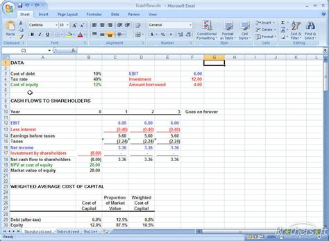 best photos of cash flow excel spreadsheet cash flow