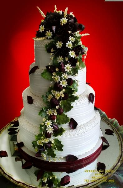 wedding cake structures pictures expensive wedding cakes for the ceremony wedding cake