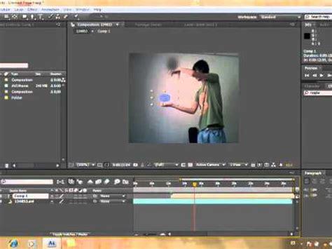 tutorial after effects rasengan tutorial en espa 241 ol como hacer el rasengan en after