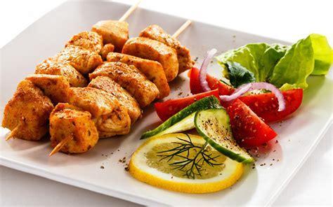Chicken Kebab   Wallpaper #36777