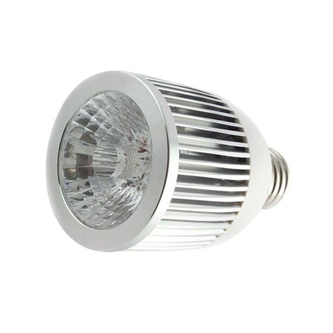 4000k Led Light Bulb Cyron 50w Equivalent Neutral White 4000k Par20 Dimmable Led Spot Light Bulb Bhpar20 D01 M7nw