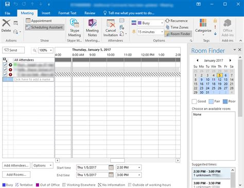 Assistant Outlook by Servicenow Liberty