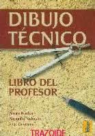 libro french dibujo tecnico libros sobre varios temas trazoide