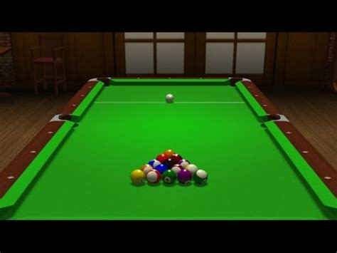 t 233 l 233 charger et jouer real pool sur pc and play