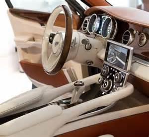 Bentley Truck Interior Best 25 Bentley Suv Ideas On Bently Car