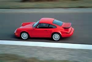 Porsche 911 964 Rs Porsche 911 Rs 964 1991 1992 Autoevolution